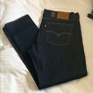 Levi's 510 skinny jeans NWT